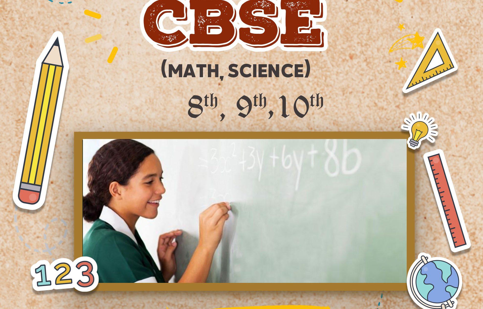 CBSE online classes